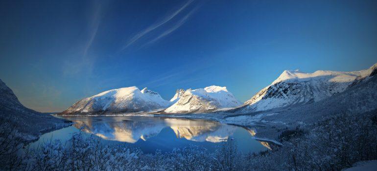 Arktični sever – Norveška (maj 2012, okt. 2013)
